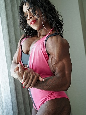 Christina Bryant