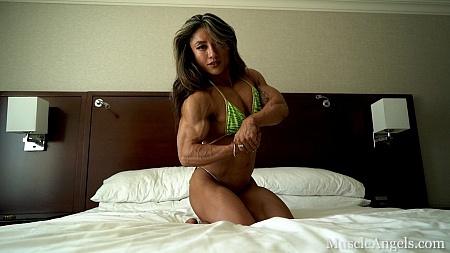 Olivia Bian