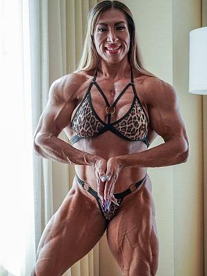 Gaby Vega
