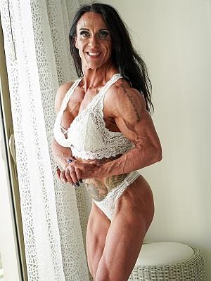 Alejandra Chacon