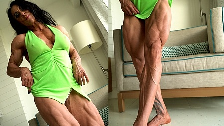 Alejandra Chacon Velazquez