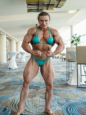 Victoria Knysh